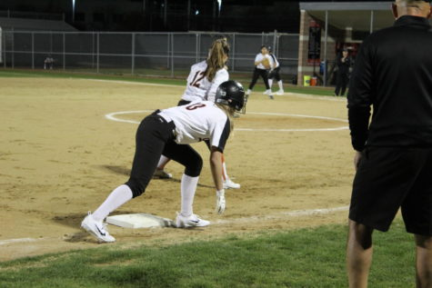 Cowgirls take down Lady Longhorns in district play