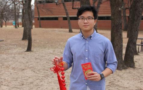 Humans of CHS: Skyler Zheng