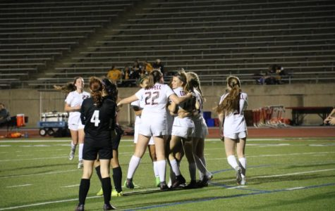 Back to back: Cowgirls crowned as district champions once again, open playoffs Tuesday