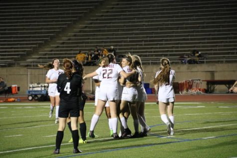 Penalty kicks, shut outs in the fight for state championship