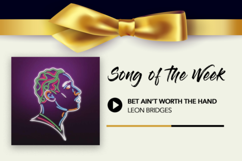 """Song of the Week: """"Bet Ain't Worth the Hand"""" – Leon Bridges"""
