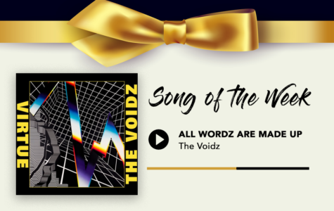 """Song of the Week: """"All Wordz Are Made Up"""" – The Voidz"""