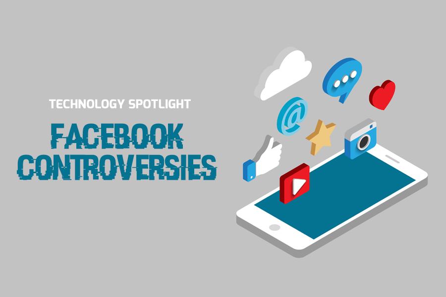 Technology Spotlight: Facebook Controversies