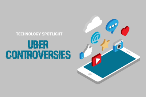 Technology Spotlight: Uber Controversies