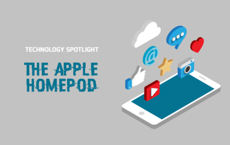 Technology Spotlight: The Apple Homepod
