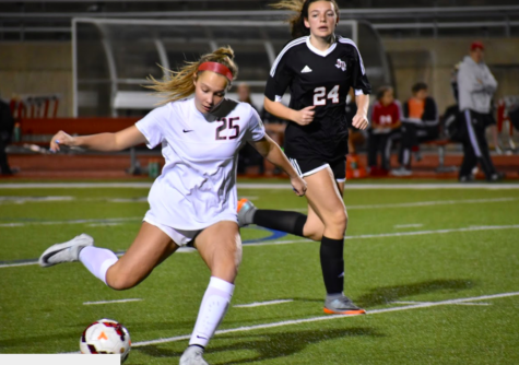 After disappointing loss, communication leads Cowgirls to victory over Lake Highlands