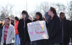 Nation-wide stance for gun restrictions; students shine attention on major issue