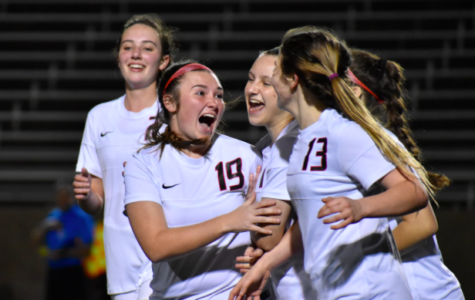 Technique, teamwork leads Cowgirls playoff victory