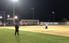 Cowgirls' dominate on both side of diamond in 13-0 blowout