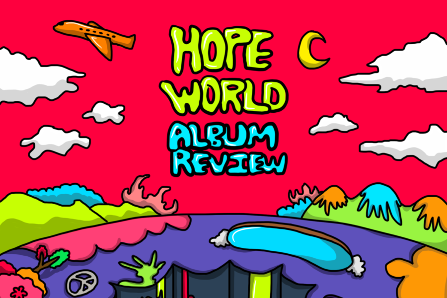 On March 1st, j-hope of popular Korean boyband BTS, released his first solo album titled 'Hope World'. His album, consisting of seven songs, became an instant hit, topping charts and breaking records.