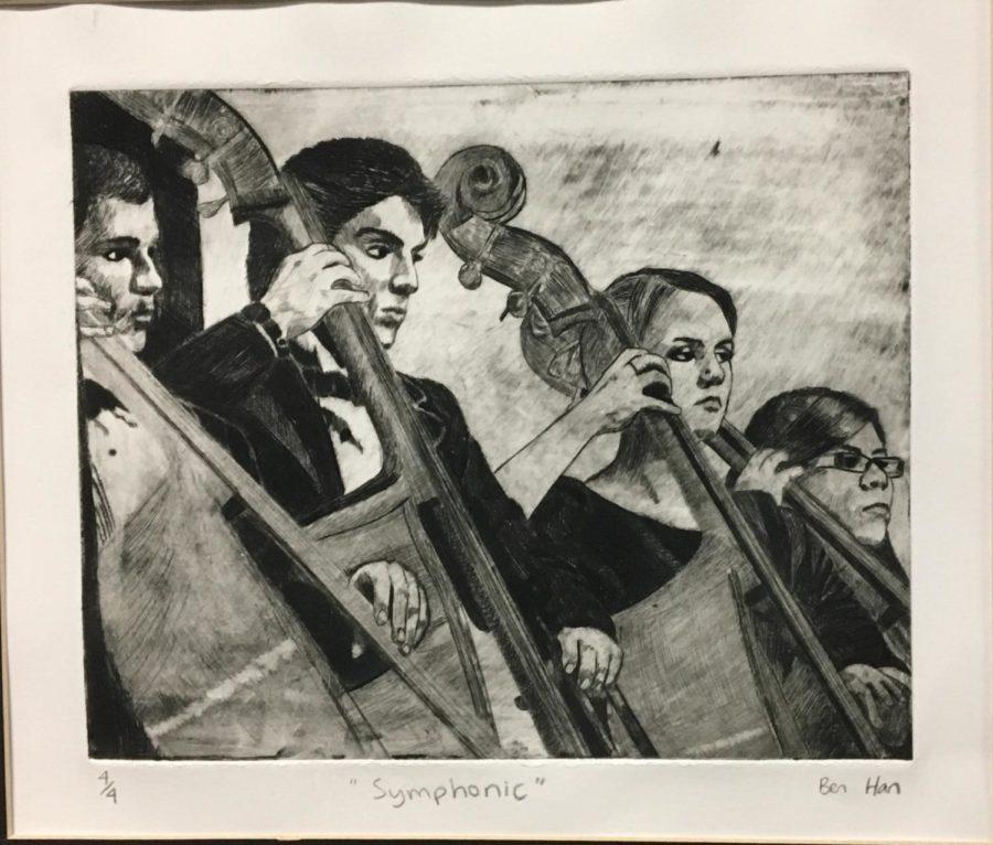 """""""Symphonic"""" by Ben Han"""