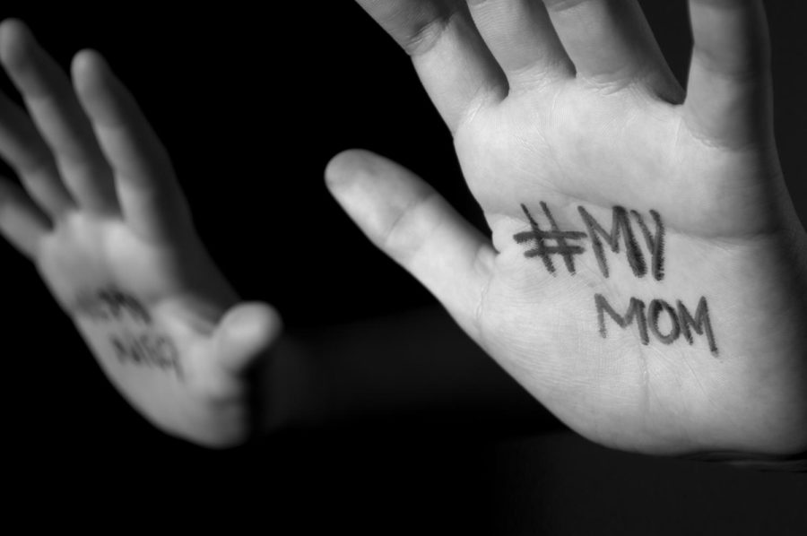 """The #MeToo movement encourages both victims and supporters to speak up against sexual violence and harassment against women. """"I think sexual harassment is a really big deal, and people that do this make me feel angry. I don't know how people that do it are capable of do it if they all have a mother. I just think about what would I do if my mother is being a victim of sexual harassment and it just doesn't make sense to me. I think police should give stronger consequences to people who sexual harass"""" anonymous Grapevine 7th grader said."""