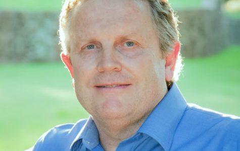 Ron Hansen (Place 7)
