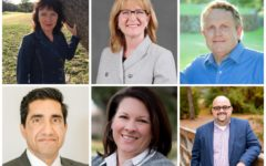 Meet the candidates: CISD Board of Trustees election to be held May 5