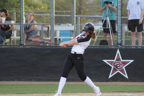 Cowgirls walk off with thrilling win over Lady Rams