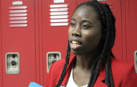 On the Spot: Red Jacket decision day