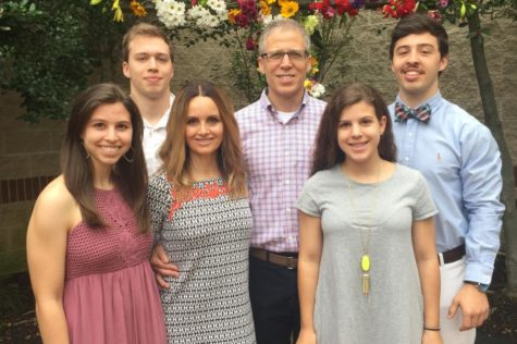 Video: Wilhelm captures Easter celebration through annual family photo