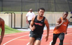 Coppell track kicks off the season