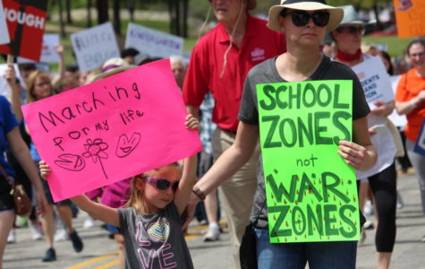 Students planning April 20 walkout to honor victims of school shootings
