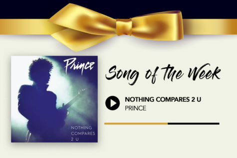 "Song of the Week: ""Nothing Compares 2 U"" – Prince"