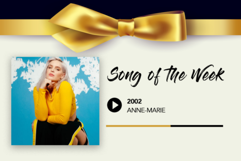 "Song of the Week: ""2002"" – Anne-Marie"