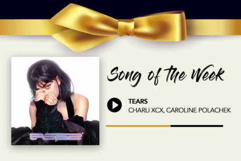 "Song of the Week: ""Tears (feat. Caroline Polachek)"" – Charli XCX"