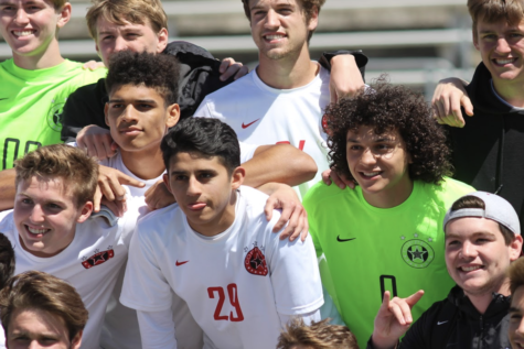 Video: Coppell boys soccer on its journey to state