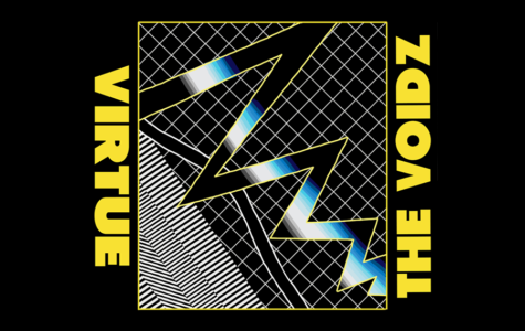 "The Voidz save rock in ""Virtue"" album"