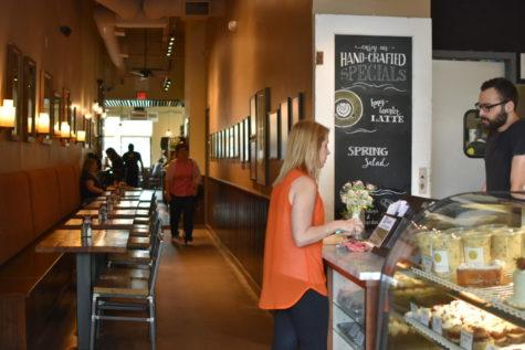 Interactive: Best locally owned shops to get a cup of coffee (Part 1 of 5)