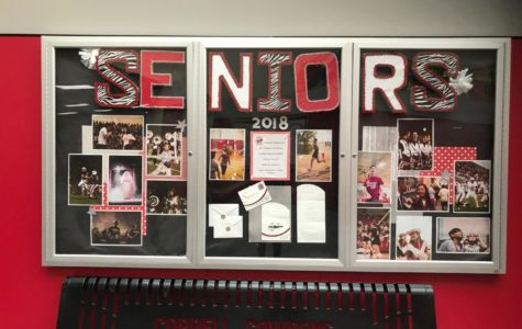 On the Spot: Seniors finalizing college decisions