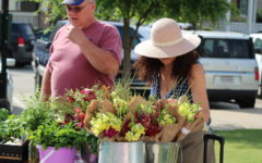 Coppell Farmers Market flourishes in light of Mothers day weekend