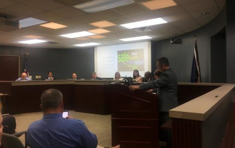 Trustees discusses school safety in wake of tragedy at Santa Fe HS