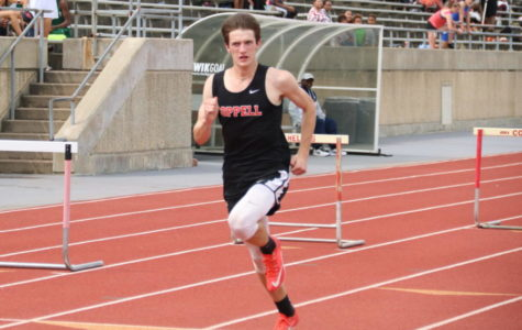 The home stretch: Three track athletes qualify for state