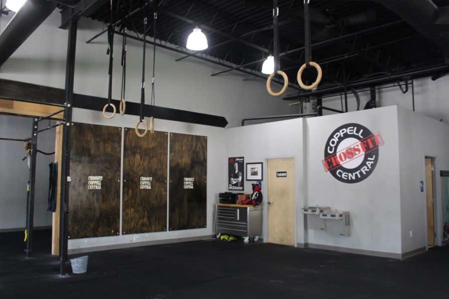Interactive: Best Places to Workout in Coppell (Part 4 of 5)