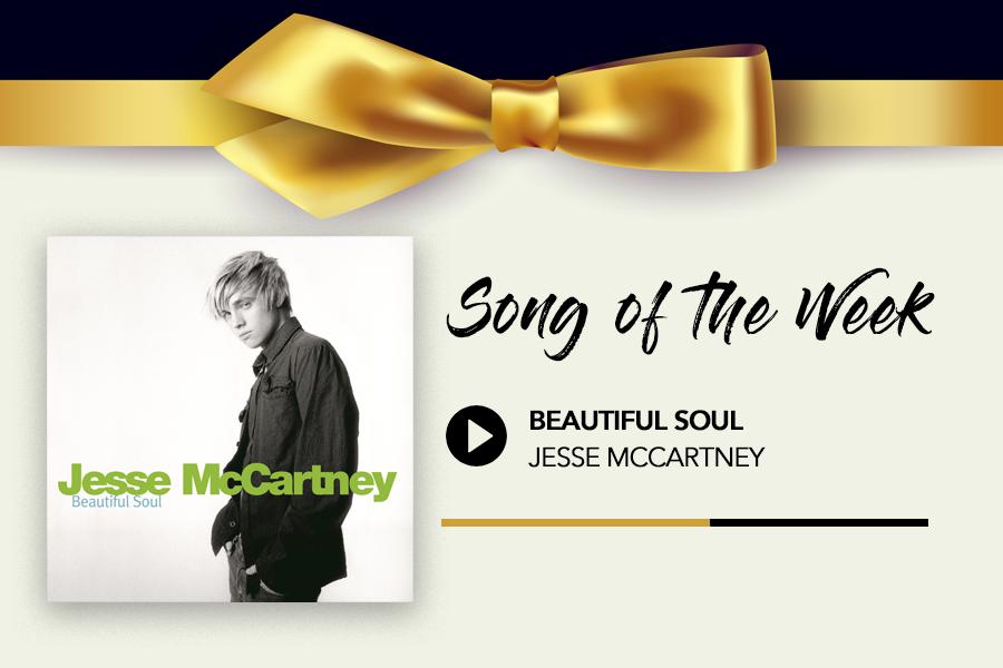 Song+of+the+Week%3A+%22Beautiful+Soul%22+--+Jesse+McCartney
