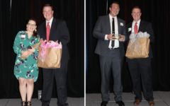 CISD Teacher of the Year: An award only for the best of the best