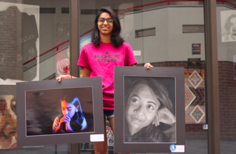 Students bring home medals from State VASE