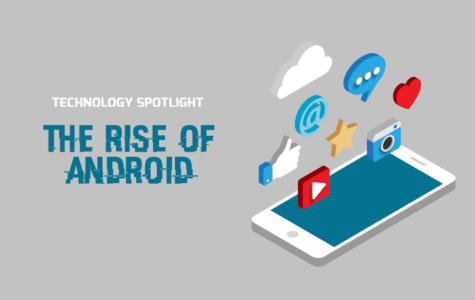 The rise of the Androids