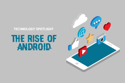 Technology Spotlight: The rise of Android