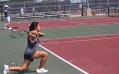 CHS tennis hopes to serve winning shots against Macarthur