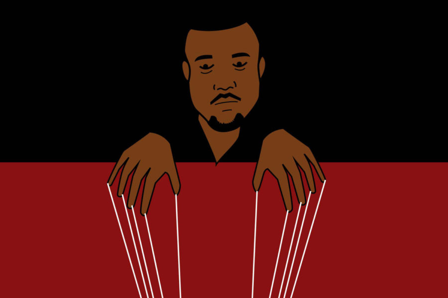 Kanye West worked as lead producer for five albums released over the summer. The rollout for the albums was ridden with controversy stemming from Kanye's Twitter.