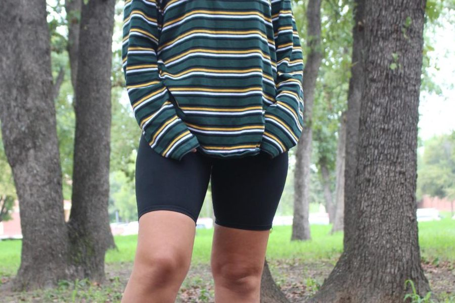 Fashion trend of the Week: Bicycle shorts