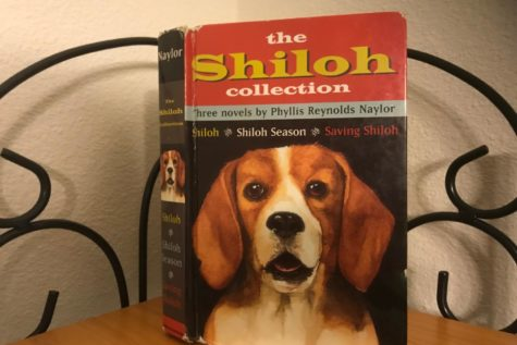 """Book of the week: """"The Shiloh Collection"""" by Phyllis Reynolds Naylor"""