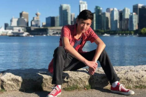 Creative Showcase: Junior Yuan Paulino