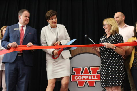 New equipment, technology, excite community during CMSW grand opening (with video)