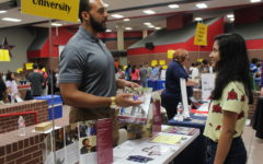 CISD College Night allows students to gain experience, information from ideal colleges
