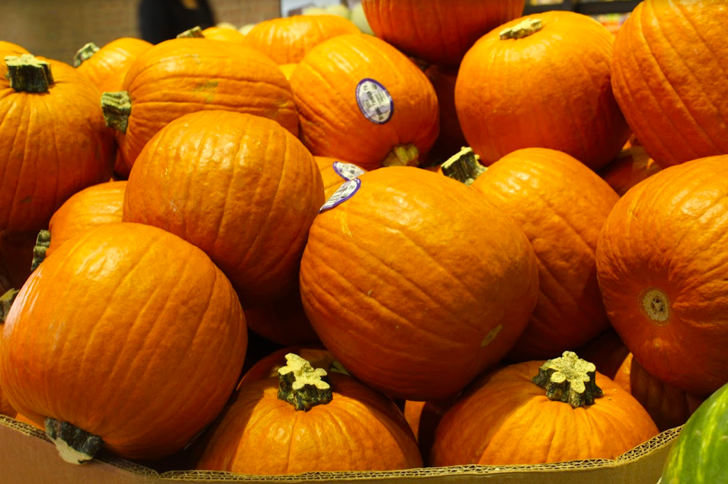 Fall is approaching and pumpkins are being sold at stores such as Tom Thumb. This season calls for many opportunities to enjoy the cool weather including movies such Fantastic Beasts and Where to Find Them and Venom.