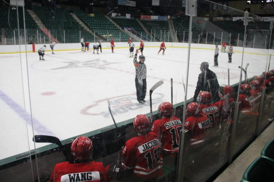Since its inception in 1997, the Coppell High School hockey team has won six summer league championships and one state championship in 2003. This year, hockey players and coaches are preparing for the upcoming season with great expectations.