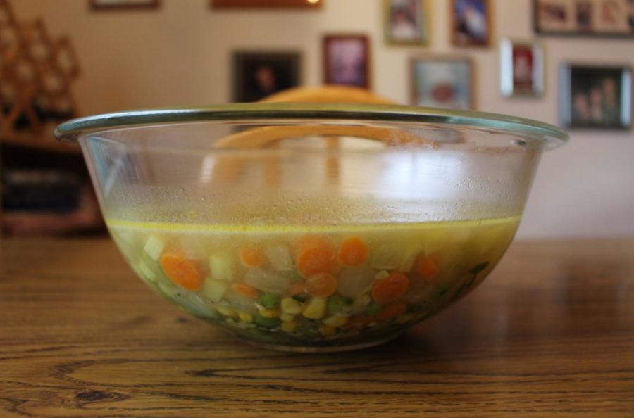 Turkey+Soup
