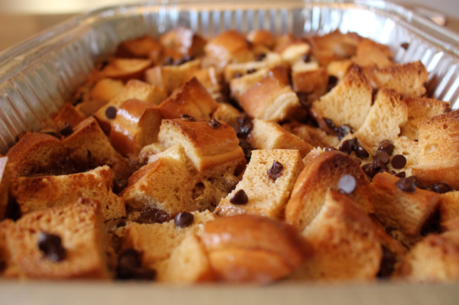 Bread+Pudding